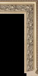 Marais European Silver 2' 1/8