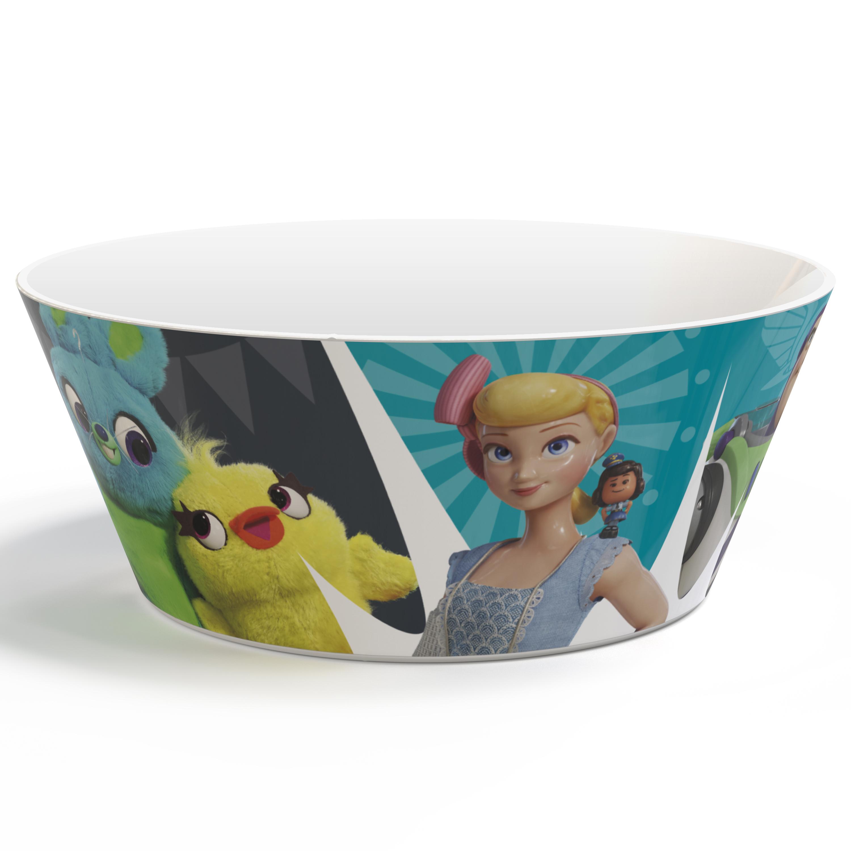 Disney Pixar Dinnerware Set, Toy Story 4, 5-piece set slideshow image 5