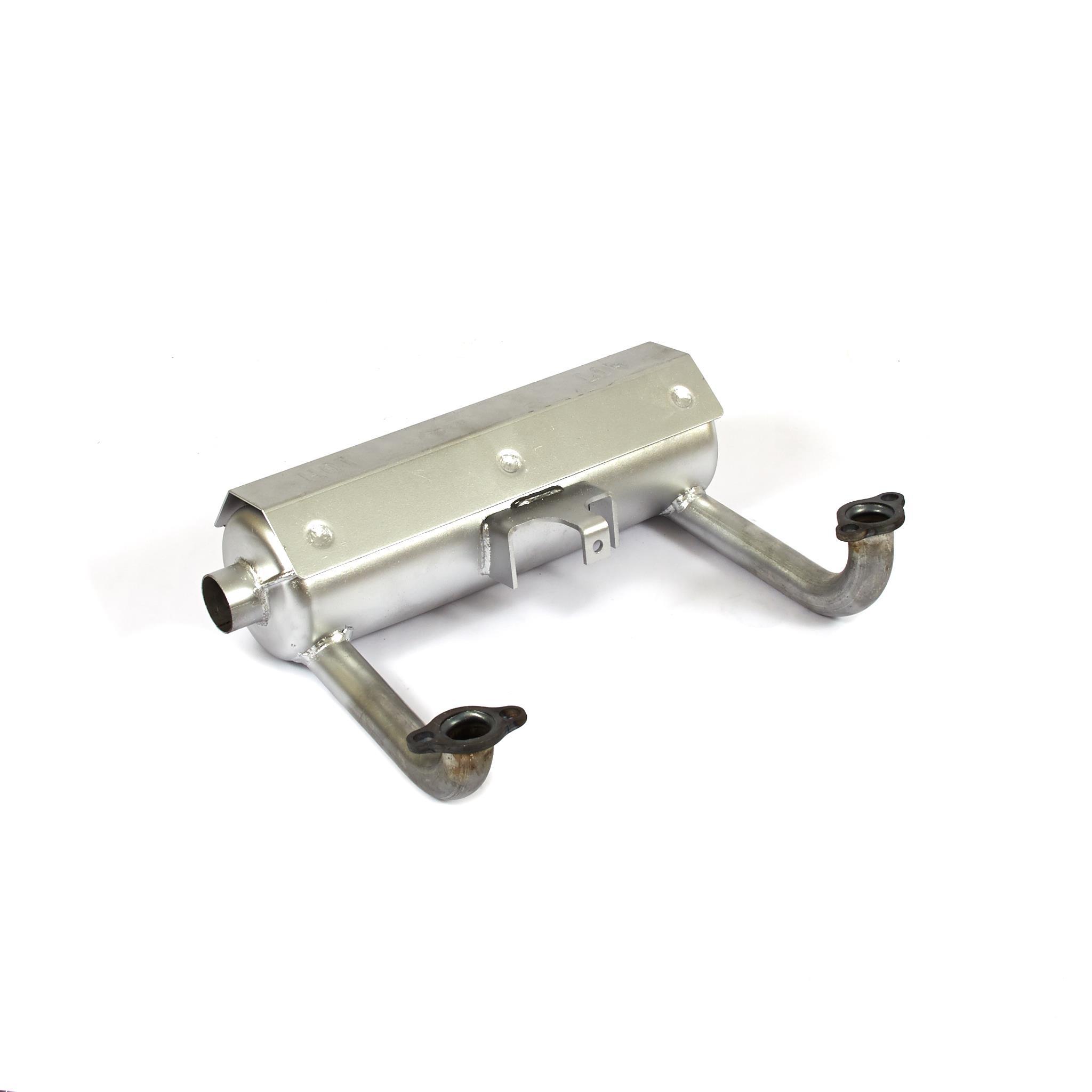 Catalytic Combustion MUF0626 Muffler