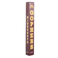 Minnesota Gophers Collegiate Pole Pad thumbnail 1