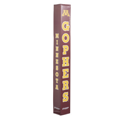 Minnesota Gophers Collegiate Pole Pad