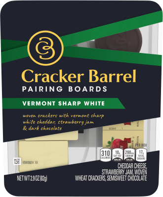 Vermont Sharp White Cheddar