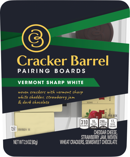 VERMONT SHARP WHITE
