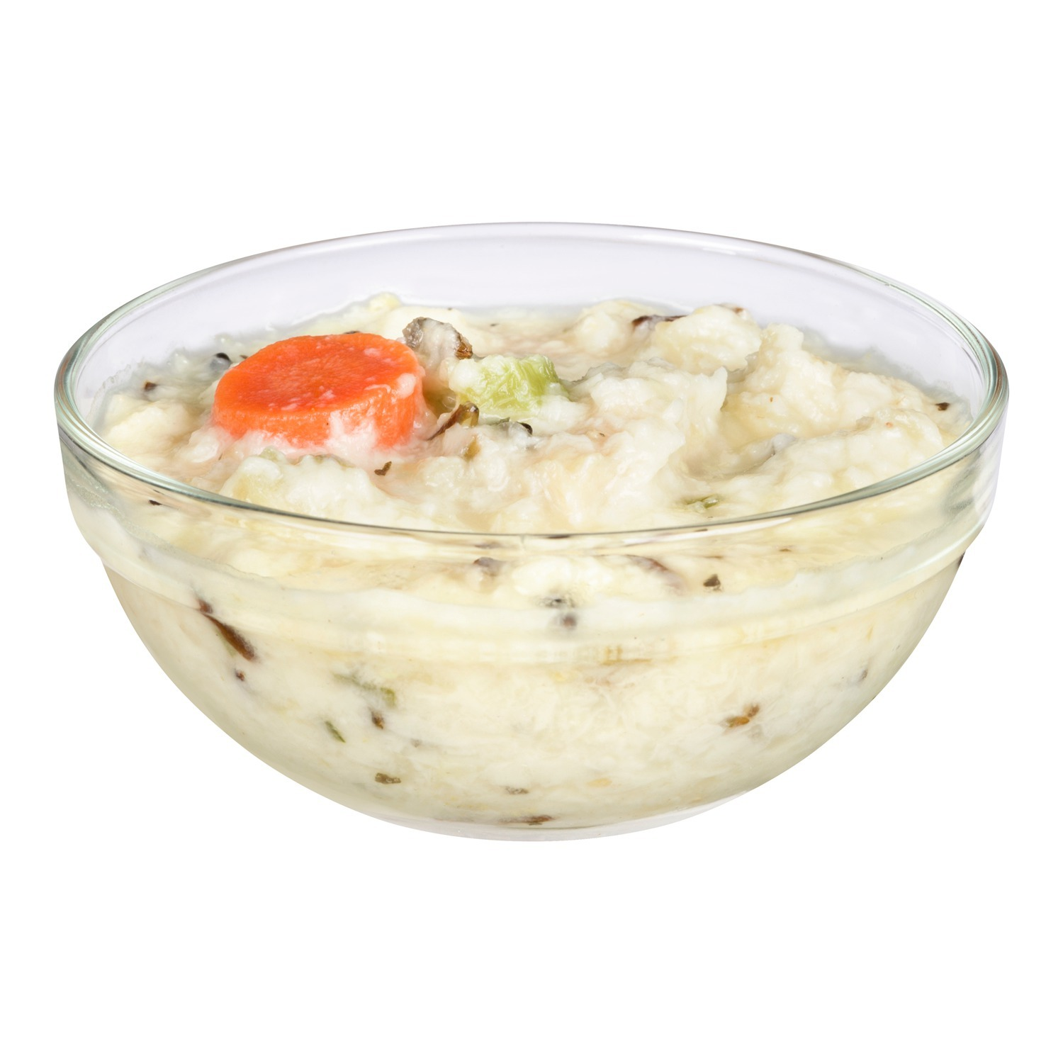 TRUESOUPS Cream Chicken Wild Rice Soup 8lb 4