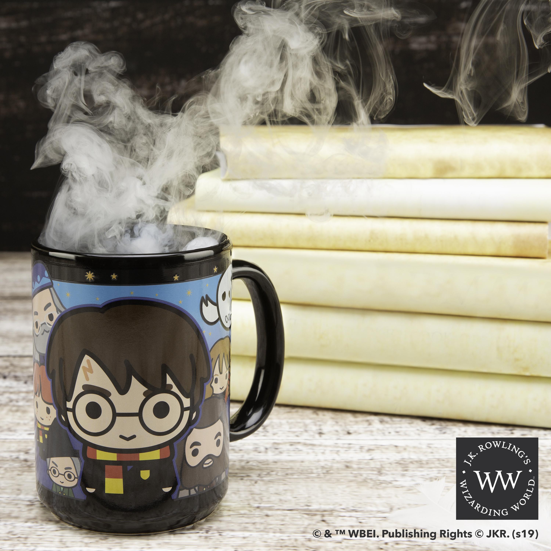 Harry Potter 15 oz. Coffee Mug, The Sorcerer's Stone slideshow image 8