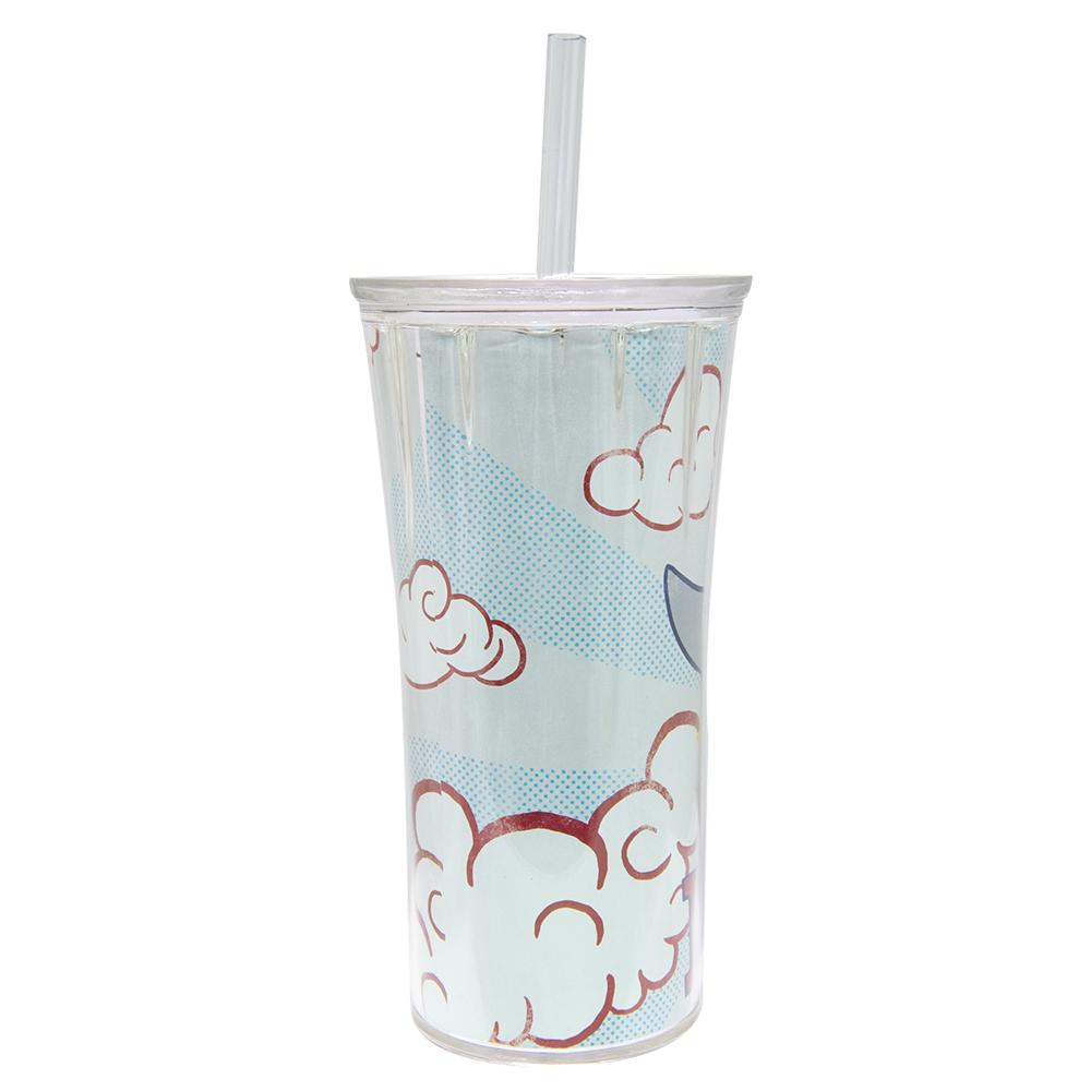 Disney 20 ounce Insulated Tumbler, Dumbo slideshow image 4