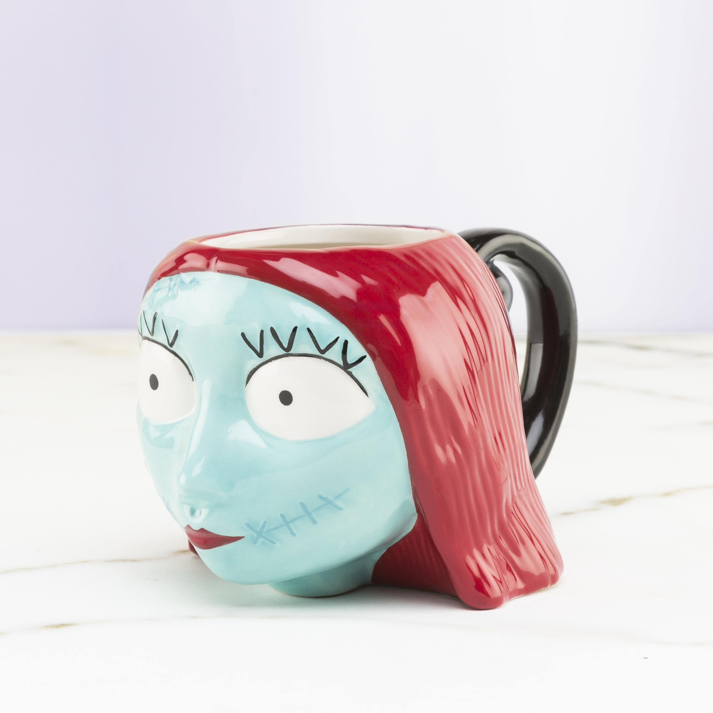 Nightmare Before Christmas 13 ounce Coffee Mug, Sally slideshow image 2