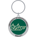 University of South Florida Key Chain