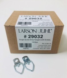 LJ Single-Screw Strap Hanger