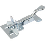 Hardware Essentials Top Mount Gate Latch