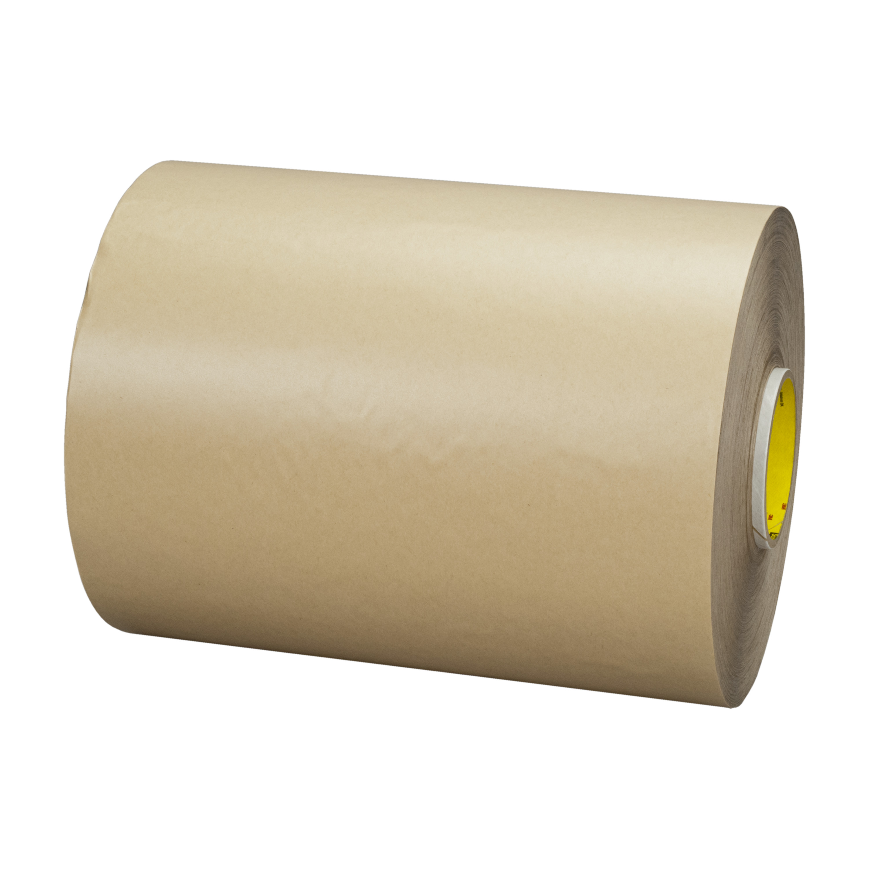 3M™ Adhesive Transfer Tape 6035PC, Clear, 1 in x 60 yd, 5 mil, 9 rolls per case