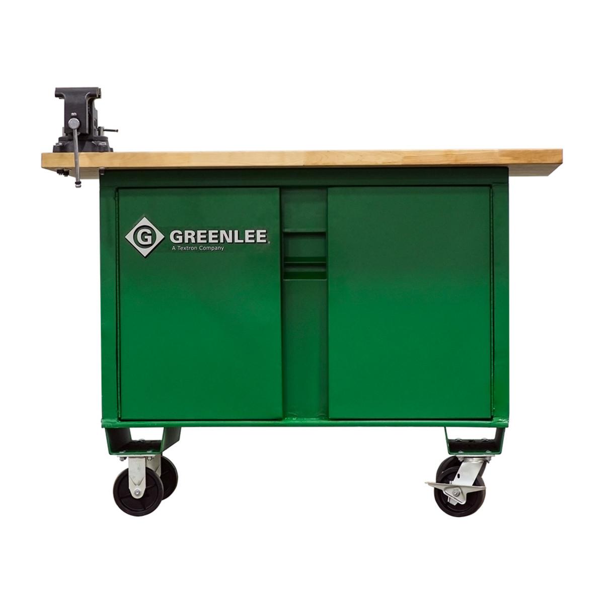 GRT3548SLS BOX, TRAINING CENTER 36X48, GREENLEE