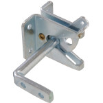 Hardware Essentials Heavy Duty Gate Latches