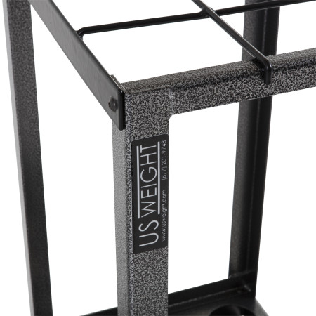 Statesman Cart Bundle - Black Steel 17