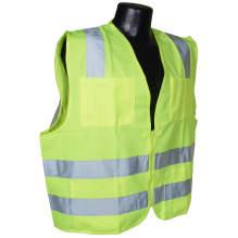 Radians SV8 Standard Type R Class 2 Solid Safety Vest