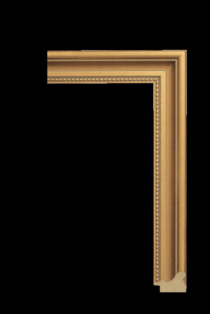 Renaissance Classic Gold 1 5/8