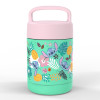Disney Reusable Vacuum Insulated Stainless Steel Food Container, Lilo & Stitch slideshow image 4