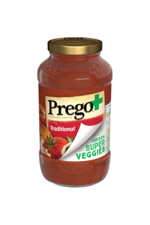 Prego+ Hidden Super Veggies Traditional