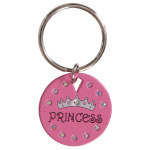 Princess Key Chain