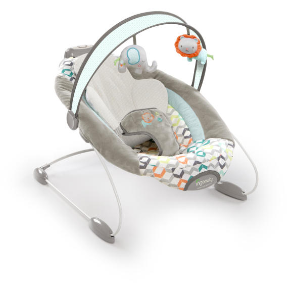 SmartBounce Automatic Bouncer™ - Candler™