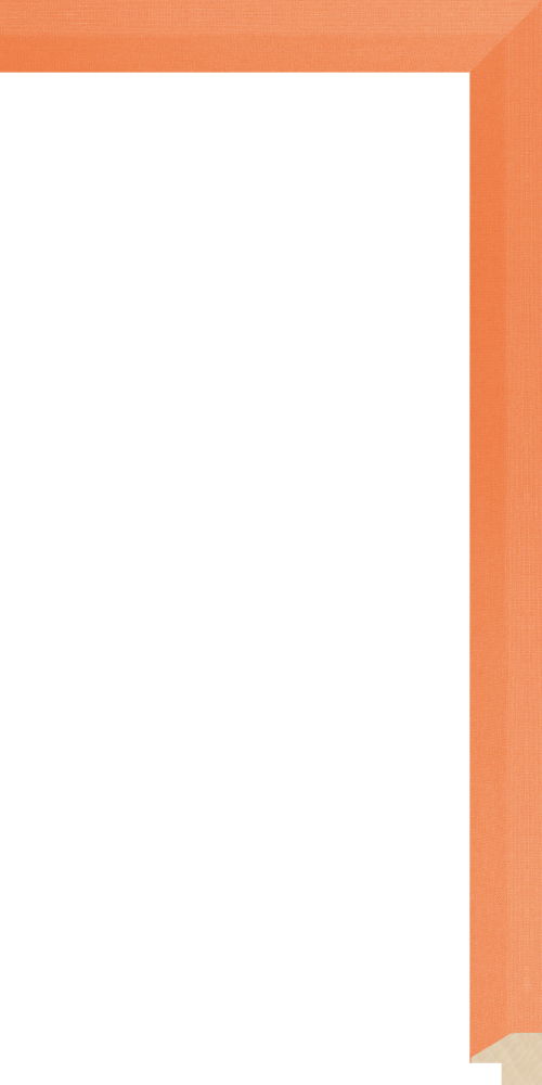 Darien Liner Orange 3/4