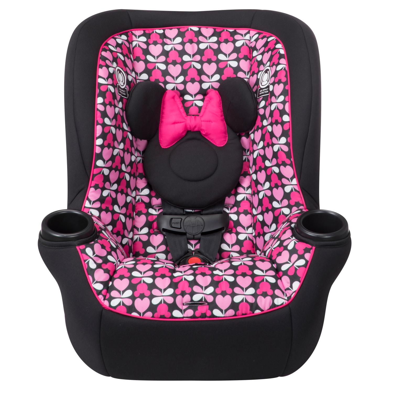 Disney-Baby-Apt-50-Convertible-Car-Seat thumbnail 9