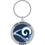 NFL Los Angeles Rams Key Ring