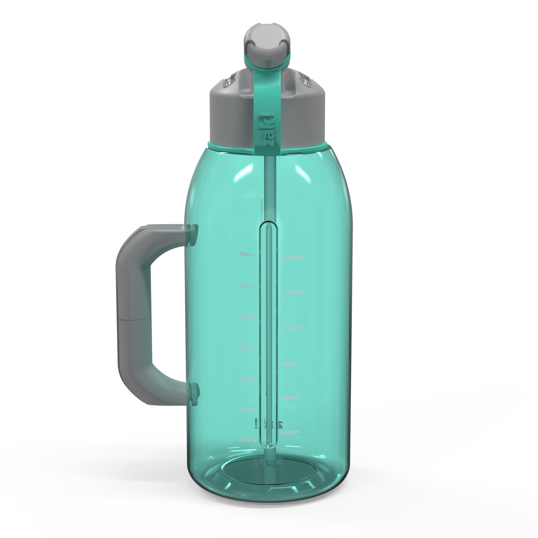 Genesis 64 ounce Water Bottle, Tropic slideshow image 8