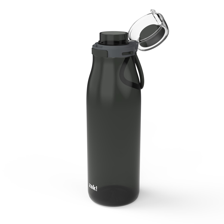 Kiona 31 ounce Water Bottle, Charcoal slideshow image 4