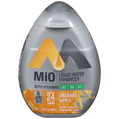 MiO Orchard Apple Liquid Water Enhancer, 1.62 fl oz Bottle