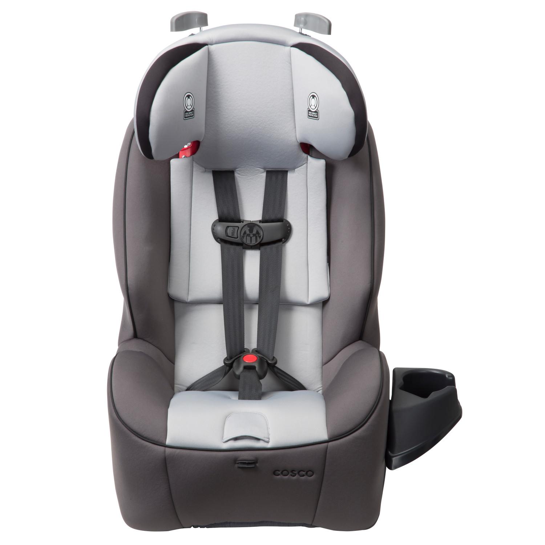 Cosco-Easy-Elite-3-in-1-Convertible-Car-Seat-Disco-Ball-Berry thumbnail 41