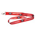 University of Georgia Lanyard