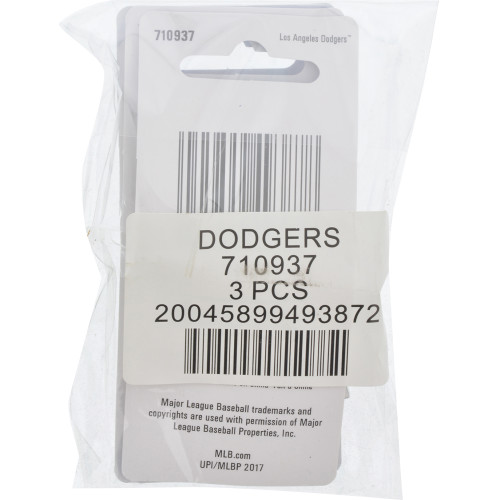 MLB Los Angeles Dodgers Key Chain