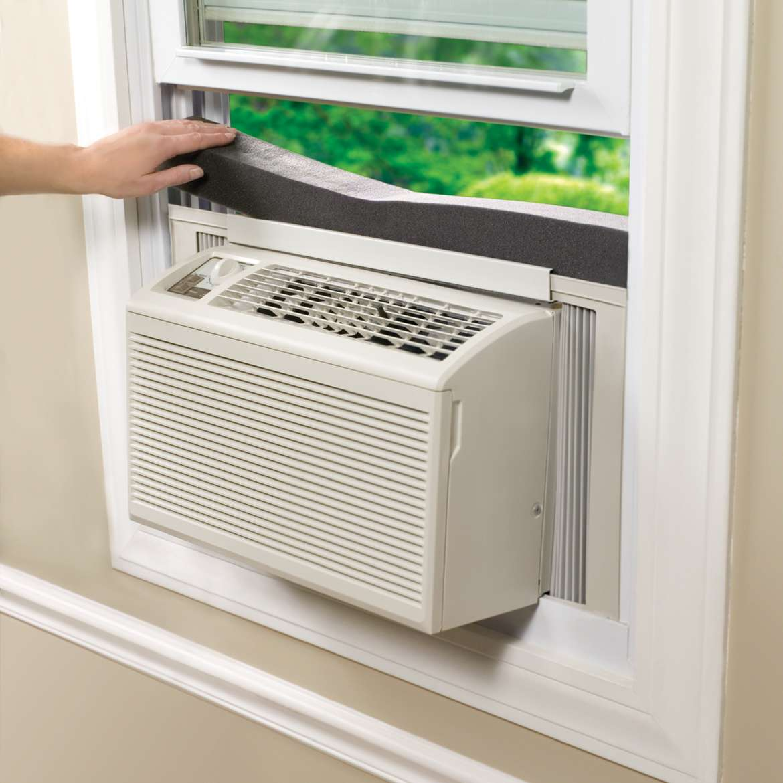 Air Conditioner Insulating Seal