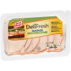 Oscar Mayer Deli Fresh Smoked Turkey Breast, 9 oz Package