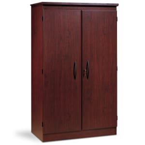 Morgan - 2-Door Storage Cabinet