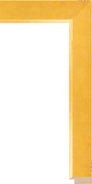 Hudson Gold 1 1/2