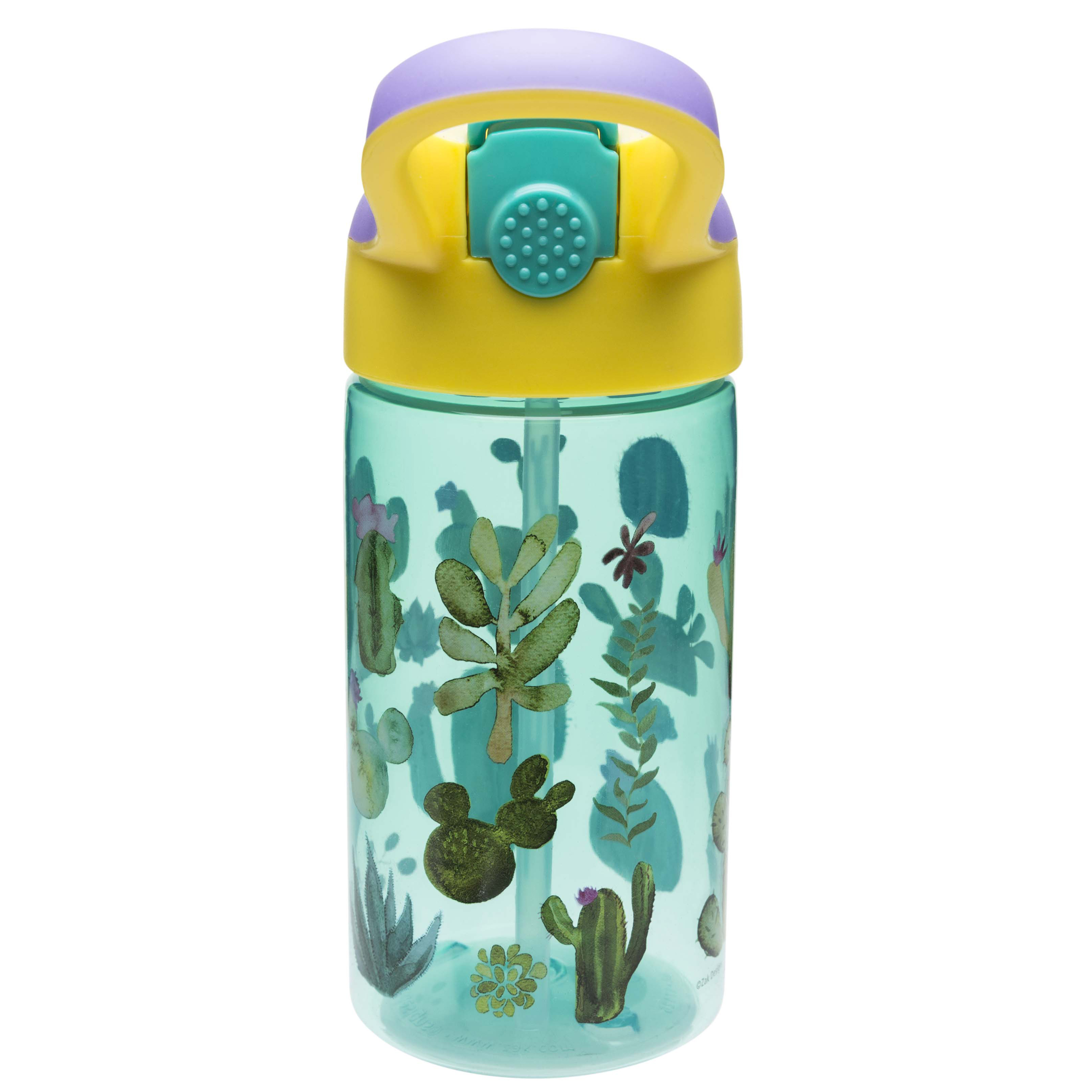 Riverside 16 ounce Water Bottle, Cactus slideshow image 4
