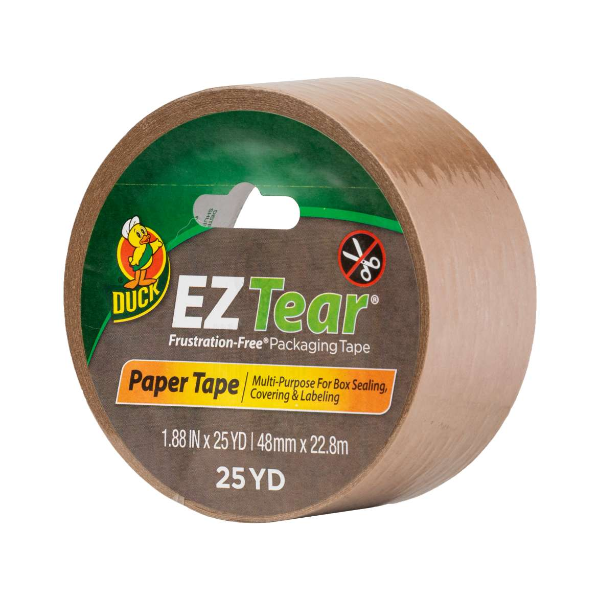 Duck® EZ Tear® Paper Tape Image