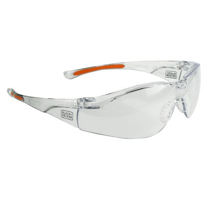 BLACK+DECKER BD250 Safety Eyewear