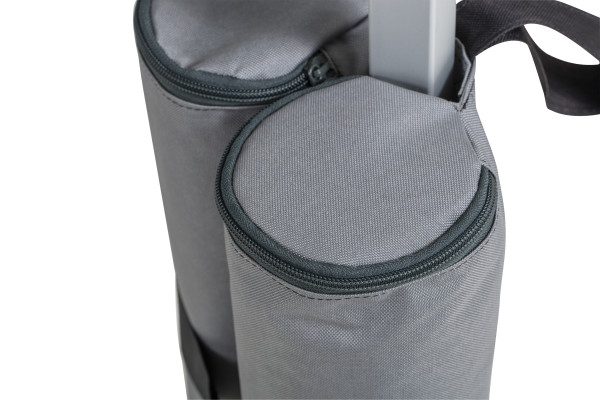 Titan Fillable Canopy Weight Bags - Set of 4 9