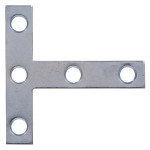 Hardware Essentials T-plates