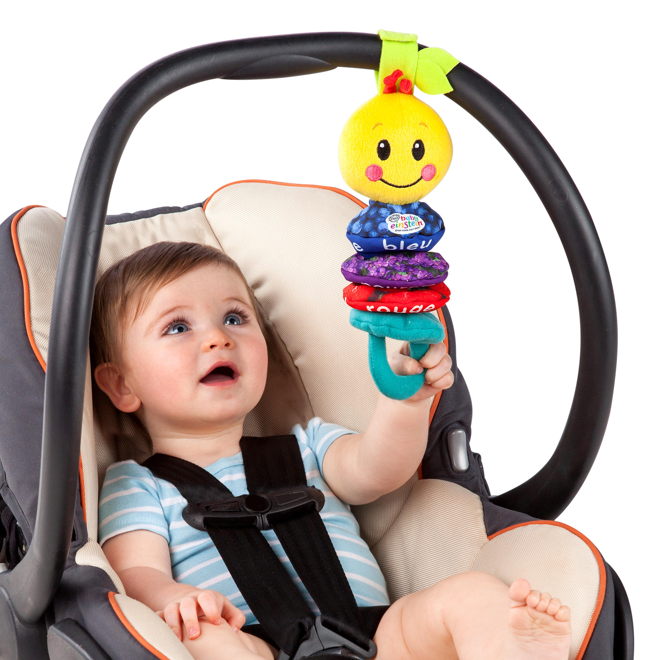 Carry Along Caterpillar™ Toy