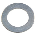 "14 Gauge Zinc Machine Bushing (1-3/4"" x 2-1/2"")"