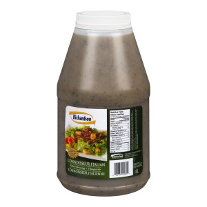 RICHARDSON Connoisseur Italian Dressing 4L 2 image