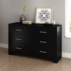 Gramercy - 6-Drawer Double Dresser