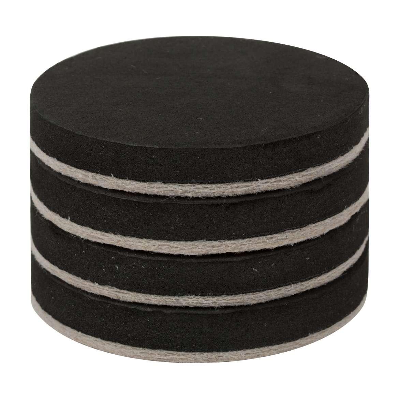 Duck® Brand Hardwood Floor Furniture Sliders