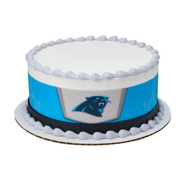 NFL Team Strips PhotoCake® Image Strips