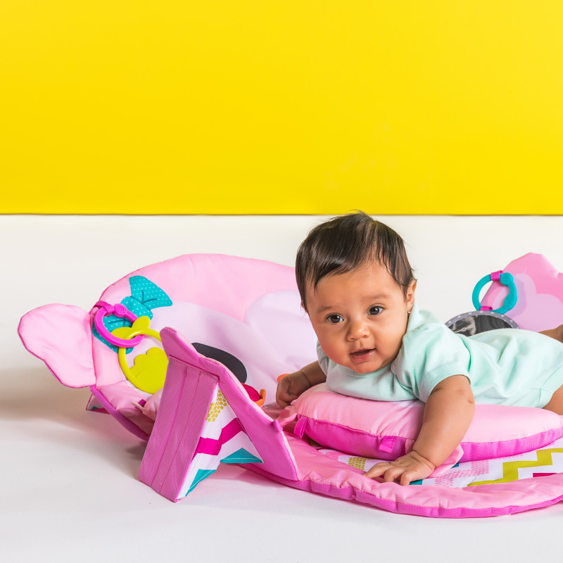 Tummy Time Prop Amp Play Bright Starts Kids2