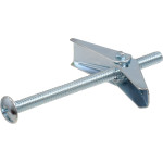 Truss Head Machine Screw Toggle Bolt